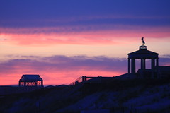 Seaside, Fl sunset