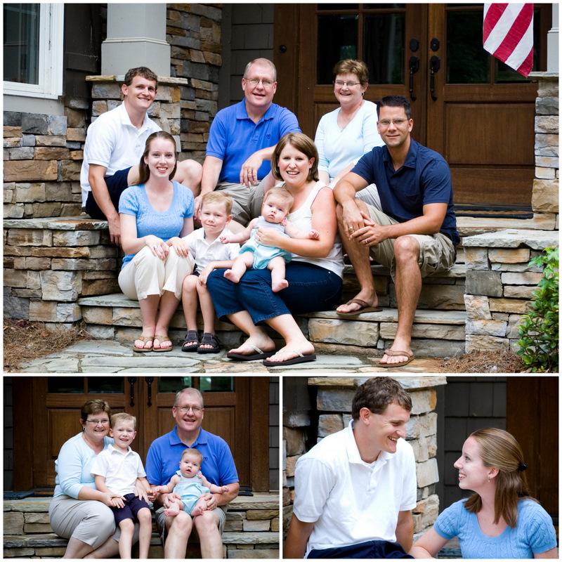 Schloss Family