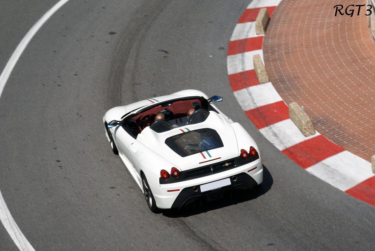Ferrari 430 Scuderia 16M