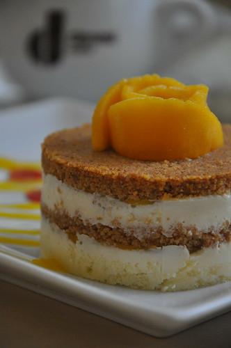 Mango Madness @ Lemoni Cafe