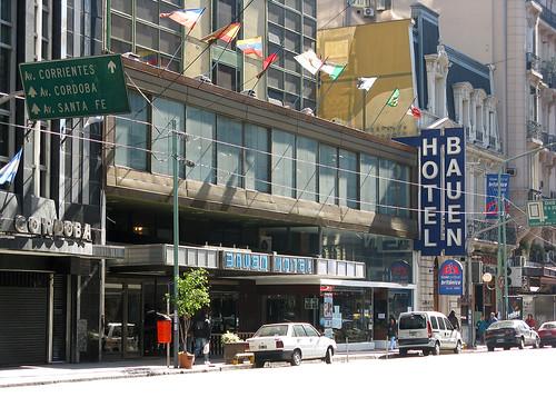 Hotel Bauen
