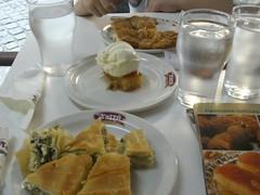 politiko pastry shop XATZHS thessaloniki