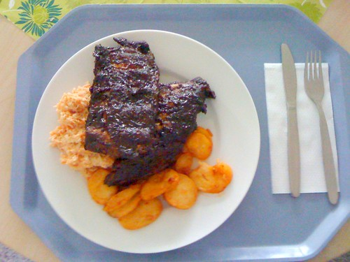 Original Texas Spareribs