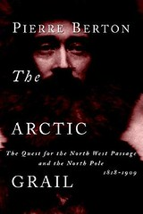 The artic grail