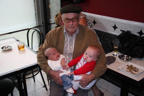 Great-Grandpa