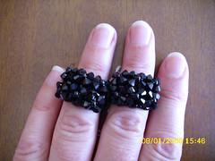 Flores (INDI-MARIA) Tags: anillos