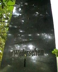 Bild 160 (sindolf) Tags: old friedhof cemetery grave christine gravestone marker alter grabstein luise sindelfingen grabmal