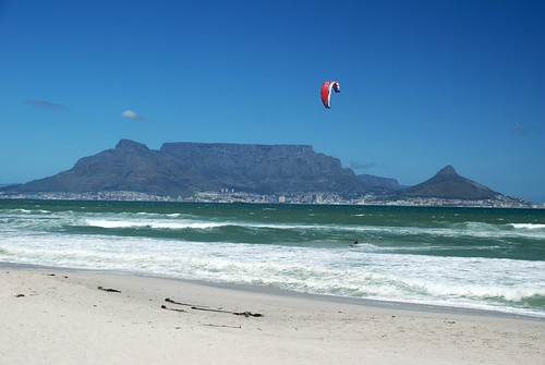 Thumbnail from Blouberg Beach