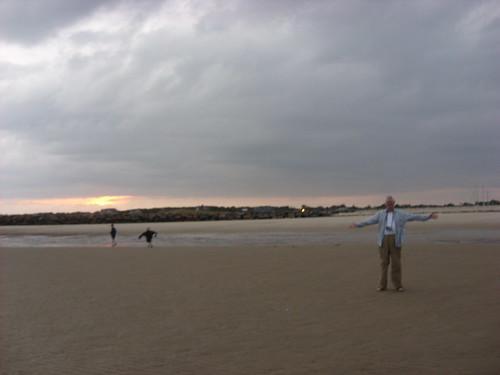 Dennis, MA beach
