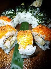 Musashi Roll