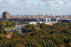 Bundeskanzleramt (juergenberlin) Tags: berlin kanzleramt charite