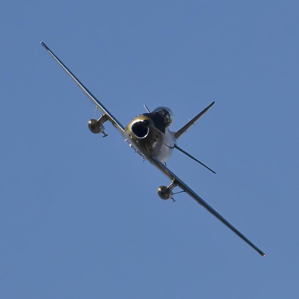 Hawk One