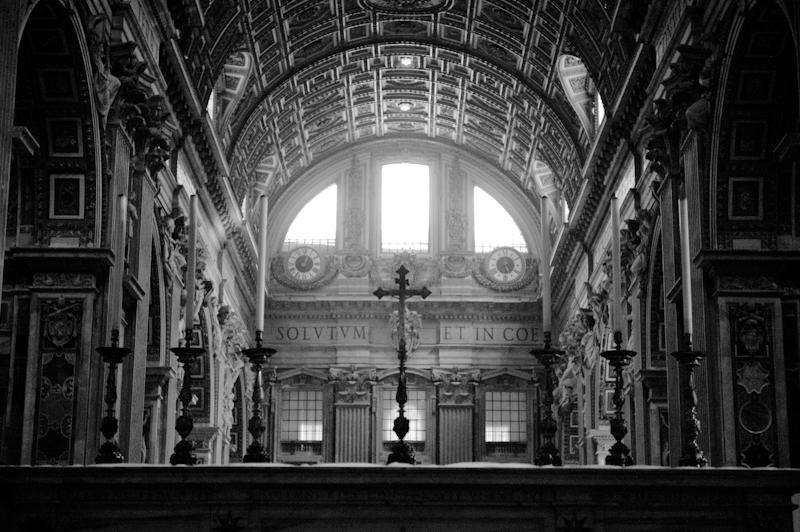St. Pietro Basilica