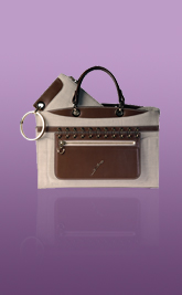 michael Teperson Toaster bag