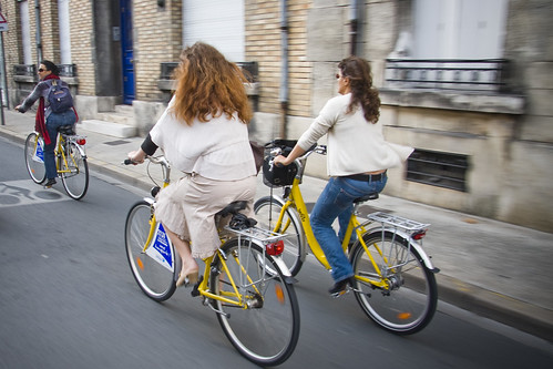 La Rochelle: Cycle Chic