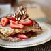 Julia´s seductive pancakes