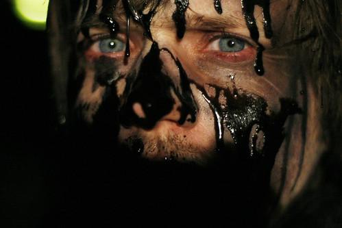 Halloween skal jo være skummelt, så hva passer bedre enn å se en skrekkfilm!