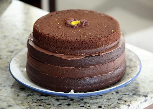 Pumpkin cake-3-2