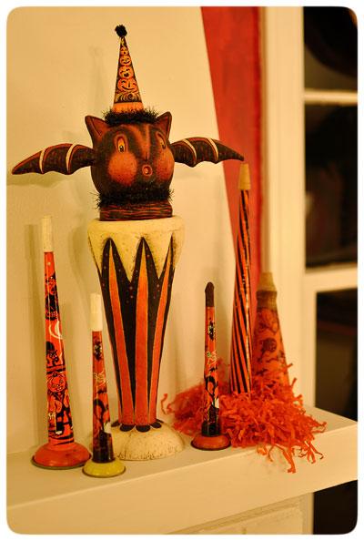 Bat-&-horns