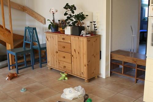 Bra möblering..?