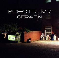 Spectrum 7 - Serafin