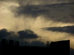 El cielo se vino abajo / Sky came down (ix 2015) Tags: sunset sky storm mxico clouds mexico df himmel ciel cielo nubes tormenta ocaso israfel67 cloudslightningstorms pseudoolas pseudowaves