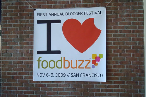 I Heart Foodbuzz