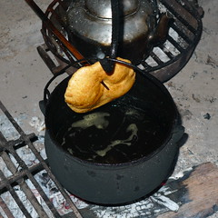 P1070537 (dääääääällebach) Tags: chile villarrica sopaipilla