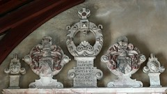Price Monument - Churchover