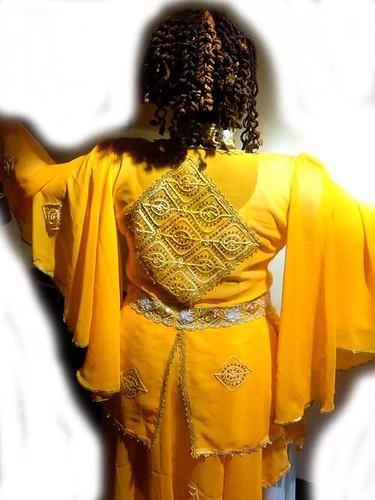 Ruach Custom Garments