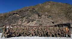第4步兵師第12步兵團二營