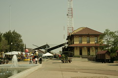 Museo del Ferrocarril ( perliux ) Tags: aguascalientes 20011 ferianacionaldesanmarcos