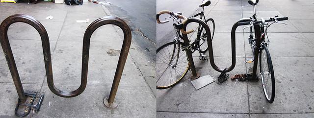 bike rak