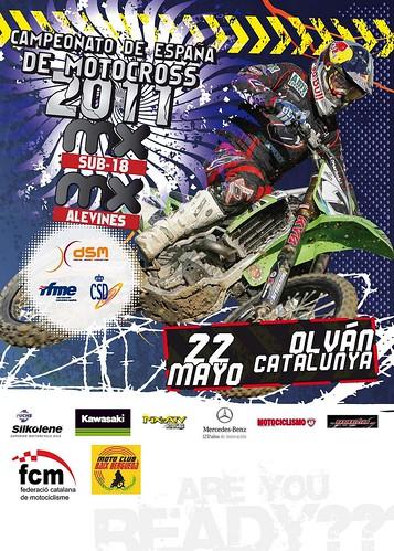 MX Olván 2011
