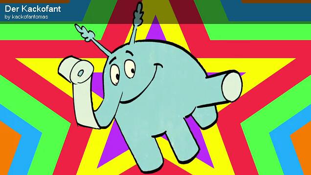 Kackofant