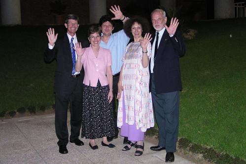IPC 2003, León Guanajuato, México