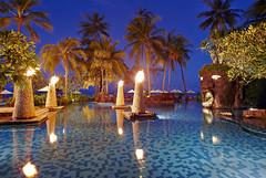 Sheraton Senggigi Lombok (Desmond Sean Teo) Tags: resort sheraton sheratonsenggigilombok