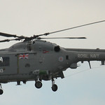 Lynx Helicopter At Southend Air Show 2011 thumbnail