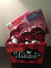 Neptune Society Minneapolis, MN - Delivering Valentine's Day Cheer  to Local Hospices