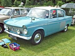 977 Hillman Super Minx (Ser.II) (1963) (robertknight16) Tags: hillman british 1960s minx superminx rootes lichfield 468tya