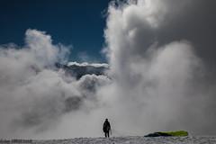 JQ7A5253_LR_01_1965fsa (1965f.rank) Tags: berge wolken clouds mountain gleitschirmfliegen österreich bezau paragliding austria snow schnee wind