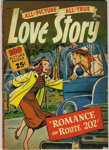 All Picture All True Love Story 1 1952