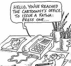 cartoonist wanted