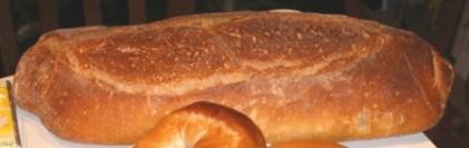 Sullivan Street Bakery Rustic Loaf