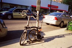 87210027 (Toni.Wang73) Tags: chicago film bike konica brompton bm302