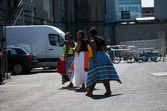 Africa Day 2009 - Dublin