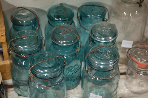 bailing wire clamp-style jars