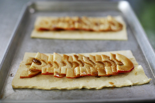 Quick & Easy (and Yummy) Apple Tart | The Pioneer Woman ...