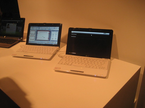 Snapdragon Eee PC