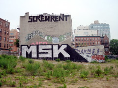 Mad Society Kings (BruceLabounty802) Tags: street nyc art brooklyn screw graffiti shock msk rent grunts armer nekst gen2 slue oze108